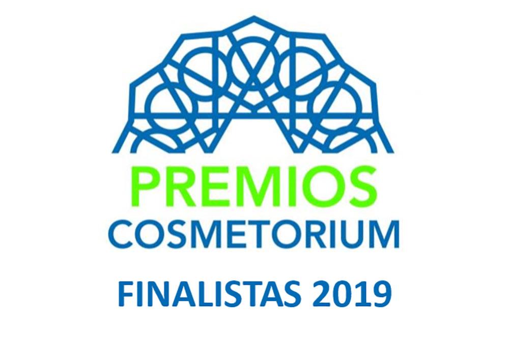 premios cosmetorium Vytrus