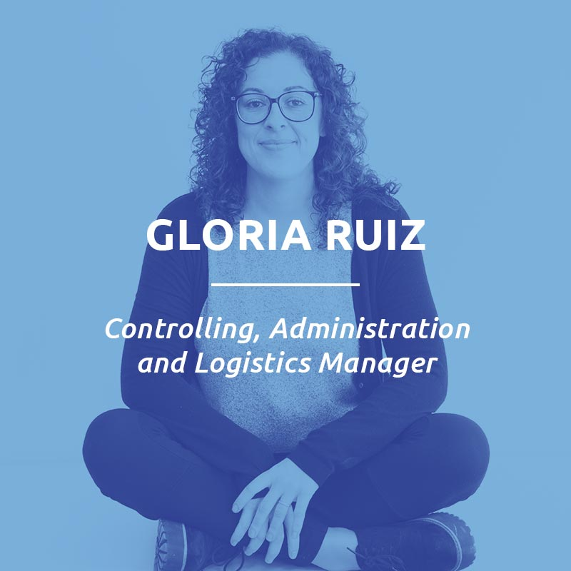 Gloria-Ruiz vytrus