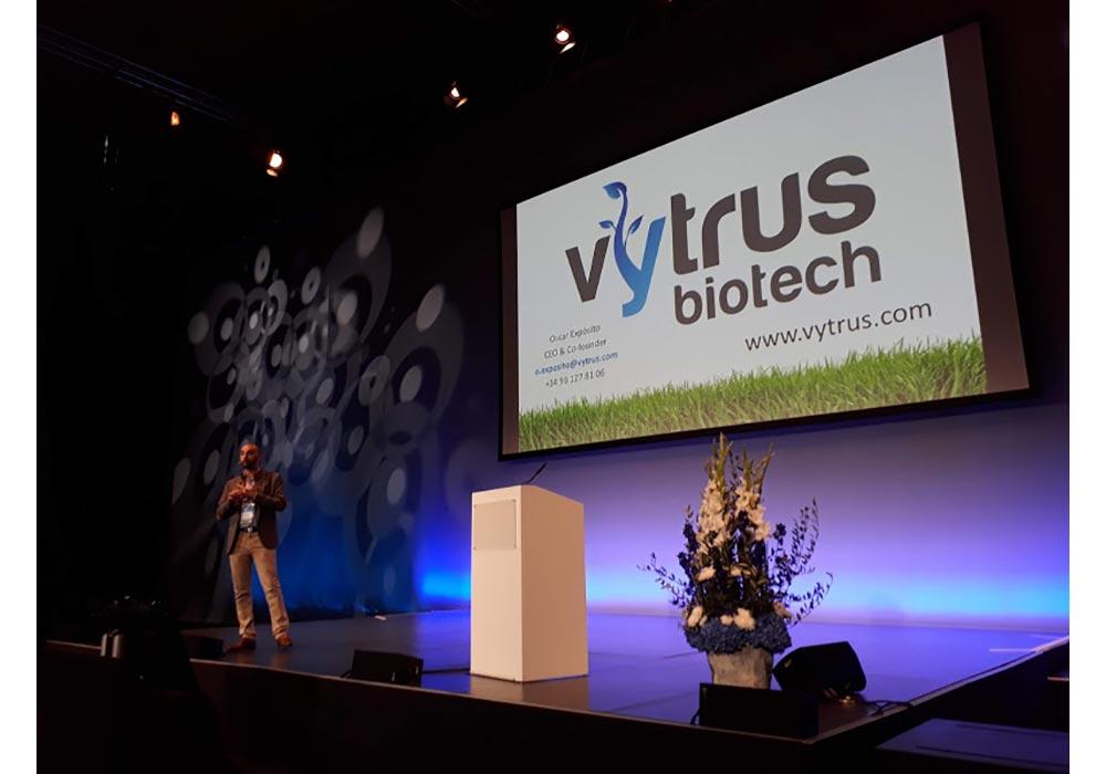 IFSCC Vytrus