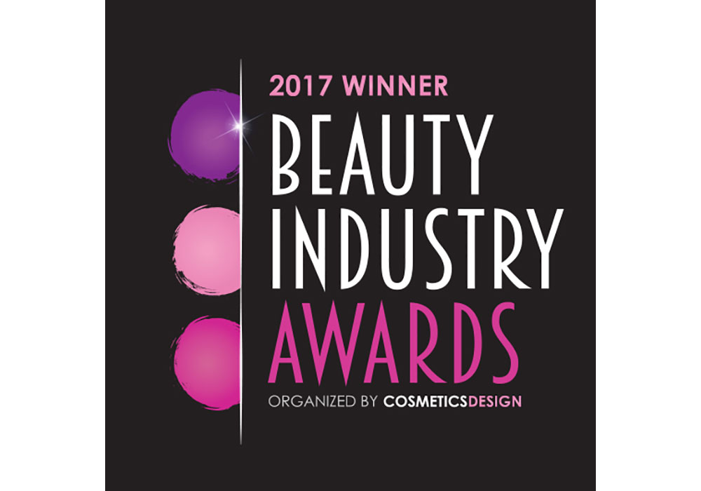 Winner Beauty Industry Awards 2017 Vytrus